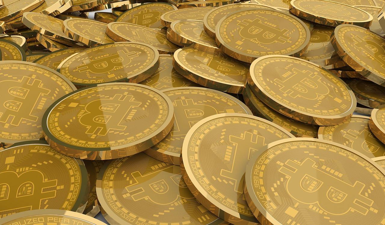 Evolve markets bitcoin